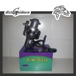 Reel Mystix San Blas 9000 para lance de costa